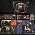 Samael - Tape / Vinyl / CD / Recording etc - Samael - Ceremony of Opposites 1993 Collection