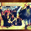 The Gathering - Other Collectable - The Gathering - 2006 Signed at Metalway Festival Gernika, Spain