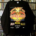 Carcass - TShirt or Longsleeve - Carcass - Monsters of Rot / From Beer to Paternity! / Deathcrusher Tour 2015...