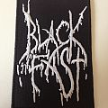 Black Fast Patch