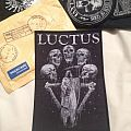 Luctus patch