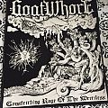 Goatwhore backpatch