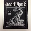 Goatwhore patch