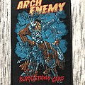 Arch Enemy - Patch - Arch Enemy