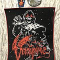 Vampire - Patch - Vampire collection