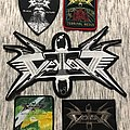 Vektor collection Patch