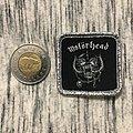 Motorhead mini patch