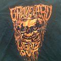 Graveyard - Lights Out shirt