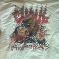 Ghoul - Off With Their Heads shirt