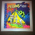 Melvins Show Poster Other Collectable