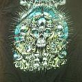 Dethklok - Viking Skull shirt (blue)