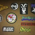 Patches 3