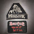 Warlock and Sacrifice patches of Invisible-Horizons