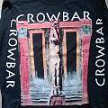 Crowbar TShirt or Longsleeve
