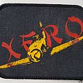 Xero 1983 printed patch