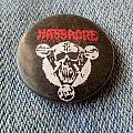 Massacre Pin / Badge