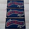 Molly Hatchet - Patch - Molly Hatchet woven patches