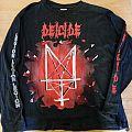 Deicide- Legion Long Sleeve t shirt