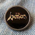 Venom Pin / Badge