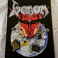 Venom 1985 tour programme Other Collectable