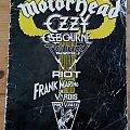 Heavy Metal Holocaust 1981 Programme Other Collectable