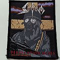 Sodom-Persecution Mania Patch