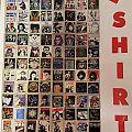 Culture Shock T shirt sheet from 1989