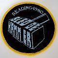 Sledgehammer-Reading 1980 Patch