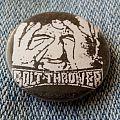 Bolt Thrower Pin / Badge