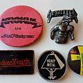 More old bagdes Pin / Badge