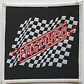 Fastway Original woven patch