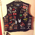 Metallica - Battle Jacket - First Battle Jacket