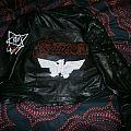 Saxon jacket