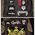 Battle Jacket update no. 3