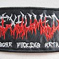 Exhumed - Patch
