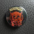 Motörhead - Badge