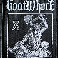 Goatwhore - Patch