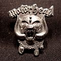 Motörhead - Pin Pin / Badge