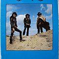 Motörhead - Other Collectable - Motöhead - Tour Programme 1980