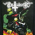 Deathhammer - Backpatch