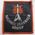Michael Schenker Group Patch