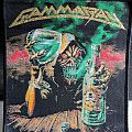 Gamma Ray - Patch