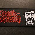 Death Breath - Patch
