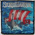 Stormwarrior - Patch