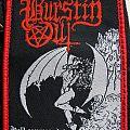 Burstin Out - Patch