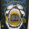 The Damned - Patch - The Damned - Backpatch