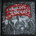 Suicidal Tendencies - Patch