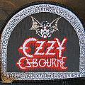 Ozzy Osbourne - Patch