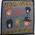 The Dogs D'Amour - Patch