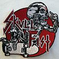 Sull Fist - Patch